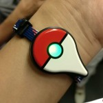 Pokemon Go Plus 簡單用後分享,就是簡單用口講一遍(影片)