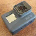 GoPro Hero 5 使用一星期後感受,用口把重點說出來(影片)