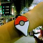 Pokemon Go Plus 使用後體驗文,難怪大家都要搶啊!
