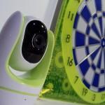 從「智能飛鏢」到「跳水監測器」至「平安口哨」,你沒想到的都出現了