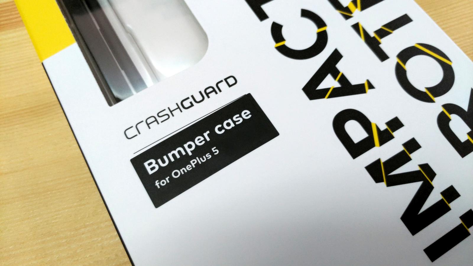 OnePlus 5 Case Hong Kong Rhino Shield _02