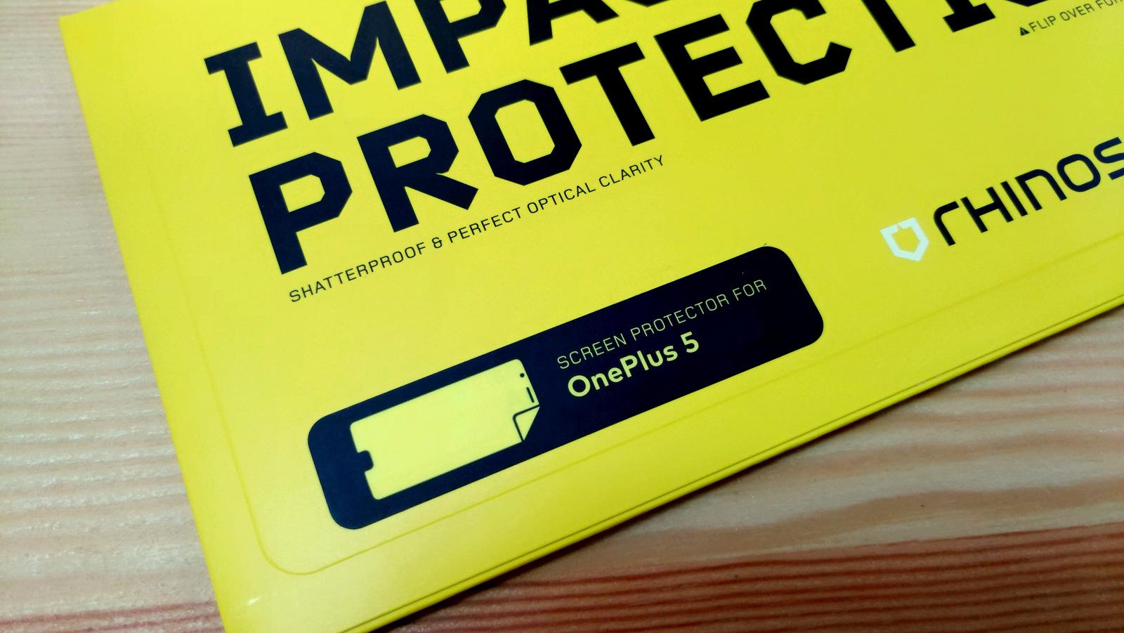 OnePlus 5 Case Hong Kong Rhino Shield _03