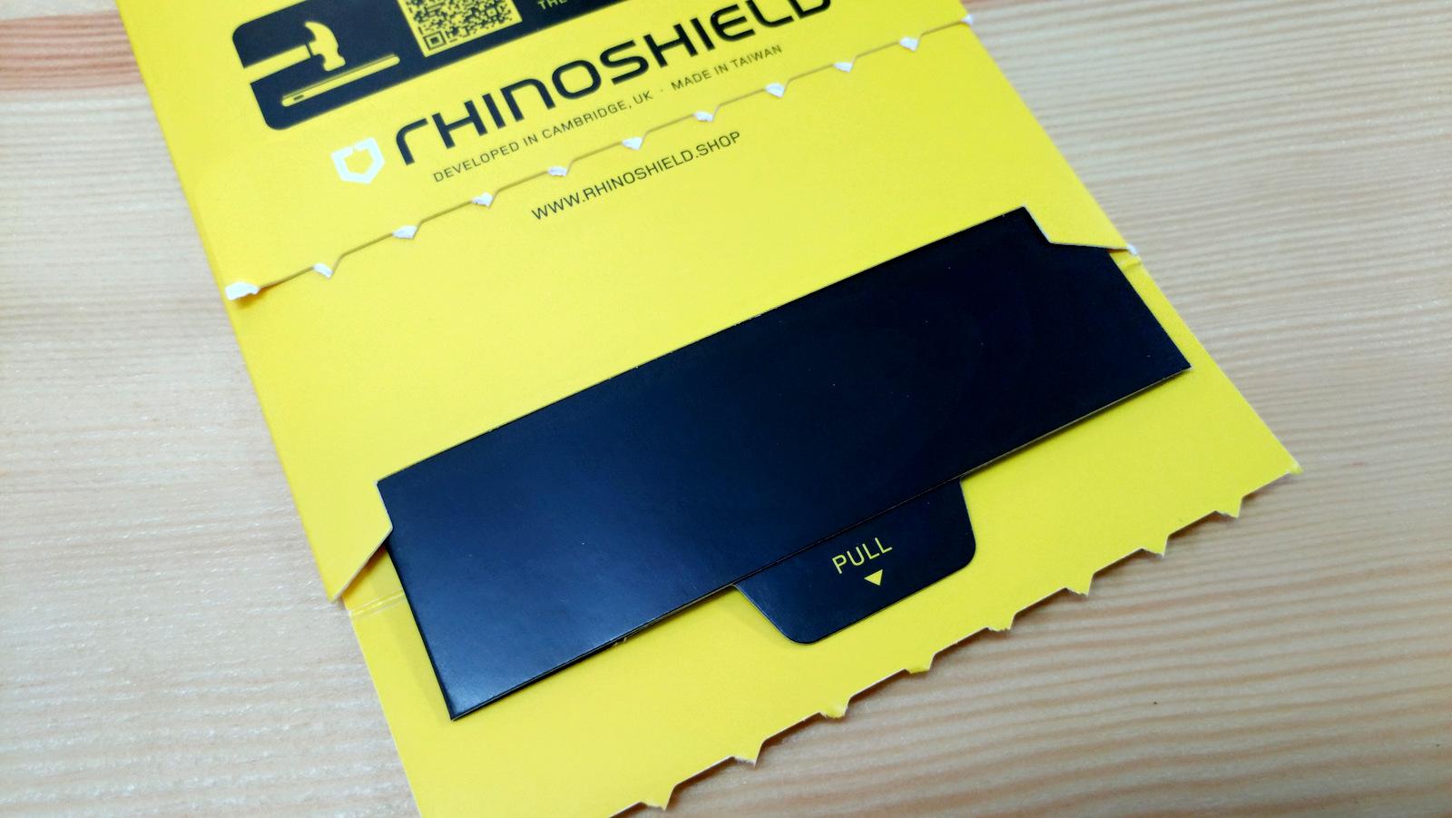 OnePlus 5 Case Hong Kong Rhino Shield _05