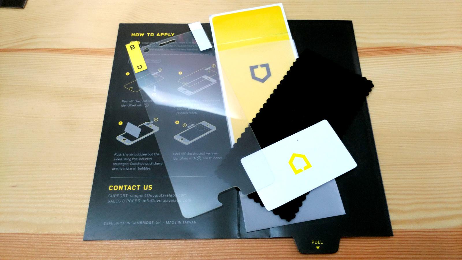 OnePlus 5 Case Hong Kong Rhino Shield _06