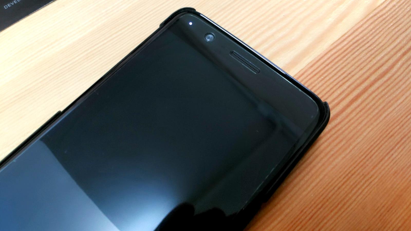 OnePlus 5 Case Hong Kong Rhino Shield _07