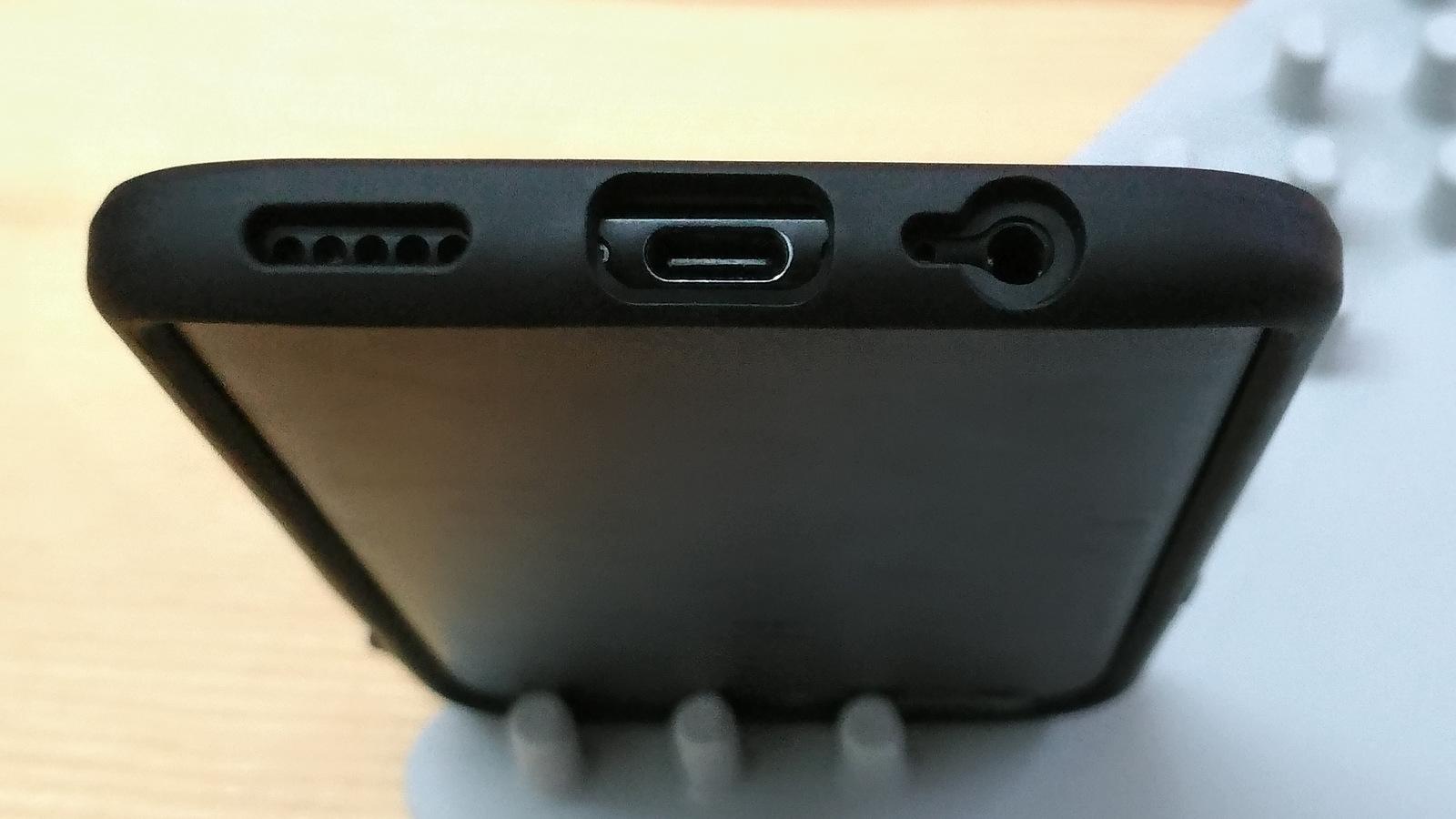 OnePlus 5 Case Hong Kong Rhino Shield _13